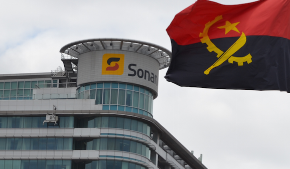 Sonangol sells assets in nine companies