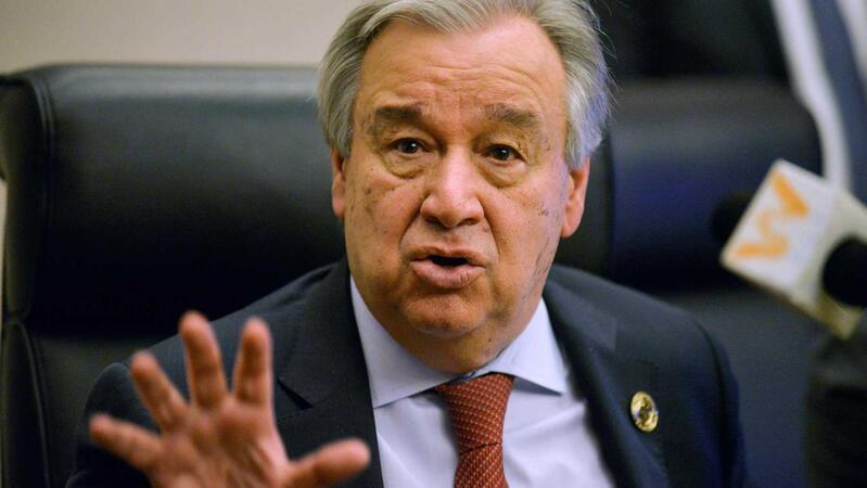 Esquerda latino-americana quer participação de Portugal e tenciona convidar António Guterres