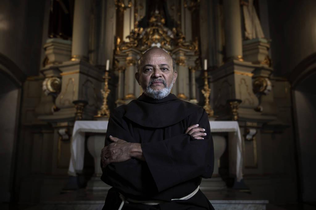 Padres e ex-seminarista negros relatam racismo dentro da Igreja Católica