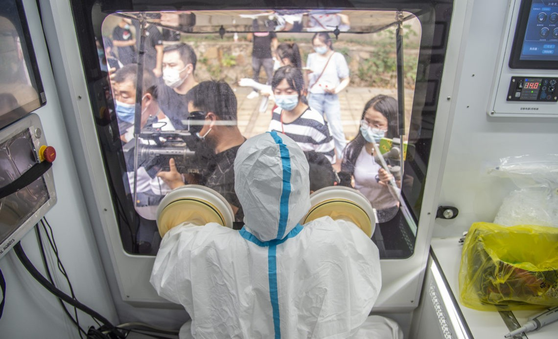 China-Acid-Test-vehicle